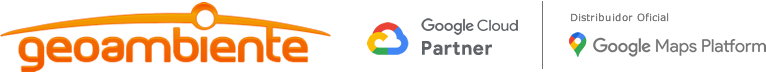 Geoambiente - Google Cloud Premier Partner